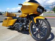 Harley-davidson 2001